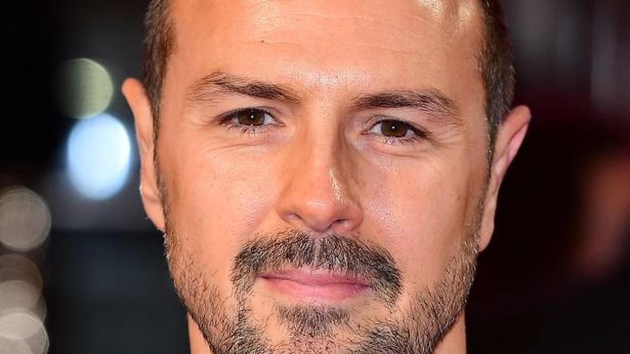 'C'mon Bolton!' Paddy McGuinness posts message of support for town amid Covid surge