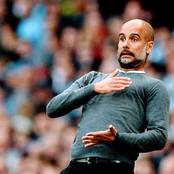 Guardiola Reveals What May Stop United From Winning A Trophy This Season