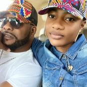 Yoruba Actor Bolanle Ninalowo Celebrates His Daughter As She Clocks 15 Years Old Today