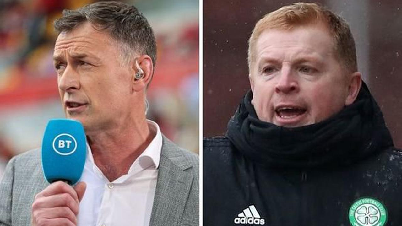 Rangers refused Celtic icons Chris Sutton and Neil Lennon entry to Europa League clash