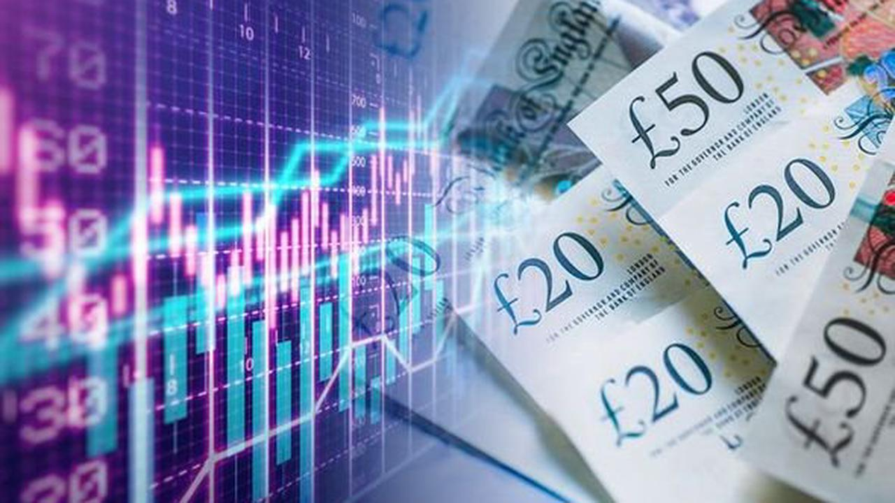 Savings warning: Britons urged to act as interest rates plummet - 'worth shopping around'