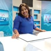 Meet Inooro TV's Wambui Wa Muturi's Mum (Photos)