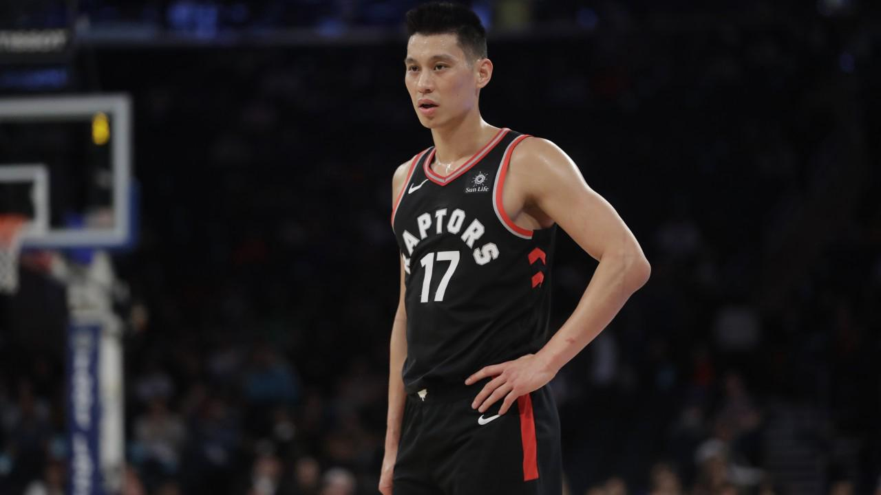 Basketball's Jeremy Lin says he's been called 'coronavirus' on court