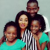 Meet 5 Nollywood Stars With Successful Marriages