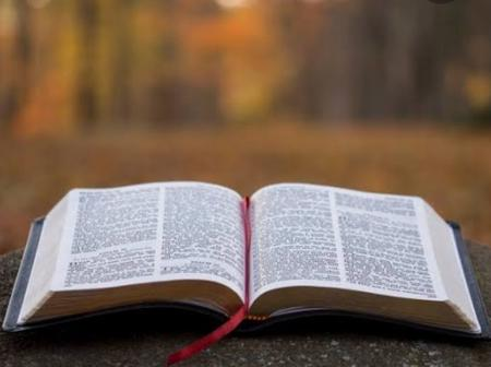 Seven wise sayings from the Bible about money