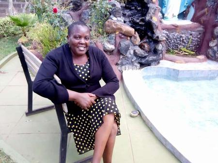 Touching Story Of A Woman Who Has Been Battling Cancer And HIV For 23 Years.