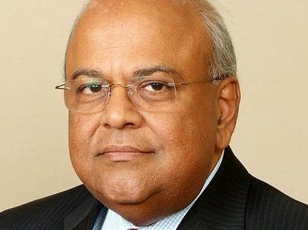 OPINION - Pravin Gordhan held shares in more than 35 listed companies in 2016