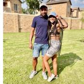 SAD Moment For Itumeleng Khune Since Her Sister Was Burnt Beyond Recognition See 11