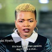 Idlozilam| Sis Thembi is accused of projecting her feelings - opinion