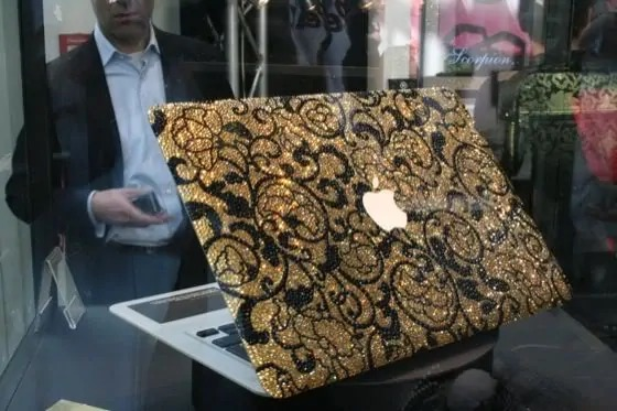 The most Expensive laptops in the World