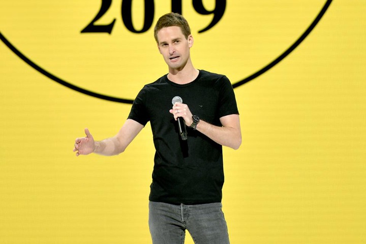 Fortunes Of Snap Cofounders Evan Spiegel and Bobby Murphy Jump ...
