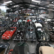 Meet The Man With The Highest Number Of Cars (7000)