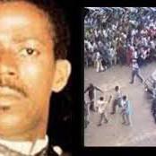 Les premières funérailles les plus populaires qui ont marqué les Ivoiriens