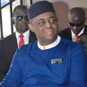 The fire that is burning down your neighbour's house will end up burning yours -FFK warns Southerner