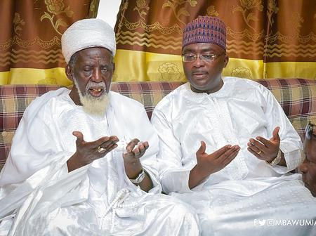 Eyewitness narrates how armed robbers assassinated a top Islamic cleric, Ali Ahmed Maikano