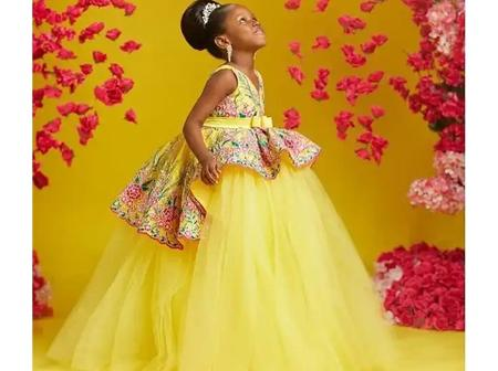Mothers, check out these stylish and stunning outfits to celebrate your daughter's birthday with
