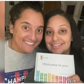 Biological Sisters Separated by Adoption Meet by Chance as Co-Workers. Read Their Inspiring Story.