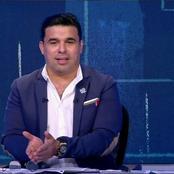 موجة سخرية من خالد الغندور بسبب عبلة الكحلاوي.. والجمهور: «إيه اللي جاب القلعة عند البحر»