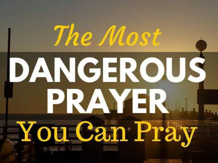 Say these prayers this morning to destroy every spirit of bad luck