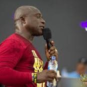 How Kumasi Prophet boldly predicted Supreme Court ruling on Mahama's petition word for word