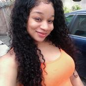 Meet Nollywood Actress Who Once Said She Needs A Strong Guy That Can Handle Her