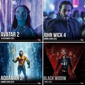 Enjoy 26 movies, 2021 Entertainment