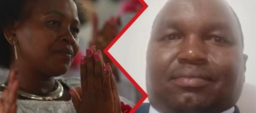 Rest in Peace: Baringo Woman Rep's Husband Dies of Covid 19