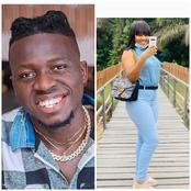 Akpororo Shows Off His Beautiful Wife As He Celebrates Her On International Women's Day (Photos)