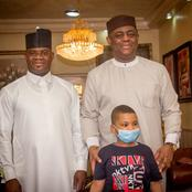 After Femi Fani-Kayode was spotted with another APC Governor, see what Nigerians are saying