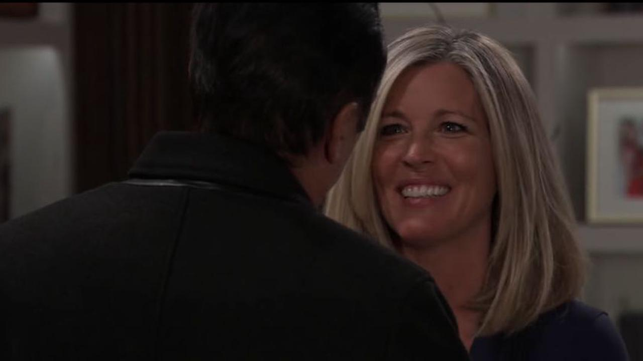 GH Spoilers 12/29/20: Carly Sees Sonny!