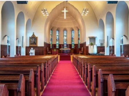 Possible closure of church gatherings amid Good Friday Possible closure of church gatherings amid Good Friday  as the third wave is looming