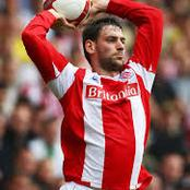 Remember Stoke City's Rory Delap who was renowned for his long throw-in ability, where is he now?