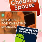 How To Catch A Cheating Partner Using These 3 Smartphone Apps
