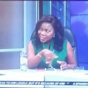 Mahama Now Has Enough Bullets In His Gun To Shoot At The NPP. - Vim Lady Boldly Confirms.