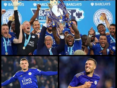 Opinion: Why Leicester City are likely to win English Premier League title this season