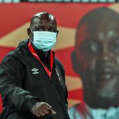 قرار من الأهلي تجاه موسيماني بعد الفوز الباهت على سيمبا التنزاني والجماهير