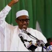 Good News To Nigerians As President Buhari Allegedly Orders All Forces To Do This To Armed Bandits
