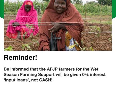 New Information Announced By The Ministry Of Agriculture About Farmers Loan, Check Details