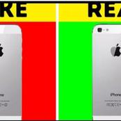 How to check if your phone  Is original or fake