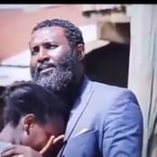 Father Ezekiel reveals to Maria how her father died and the murderer