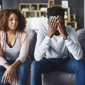 Your Relationship Is In Trouble If You Notice This Four Unhealthy Silence At Any Point In Time