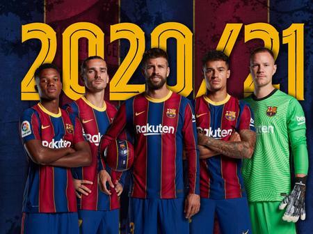Historique des entraîneurs de Barcelone depuis 1917 jusqu'à maintenant