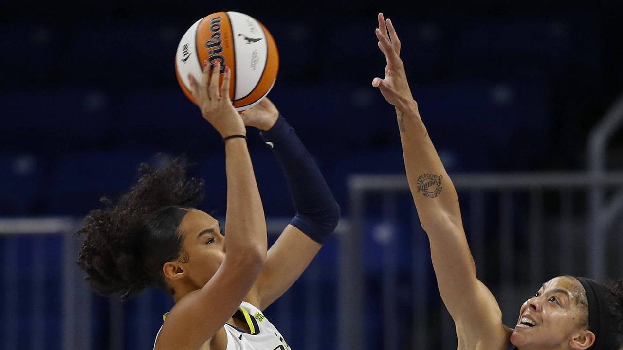 Basketball: Play-off-Aus für Sabally mit Dallas Wings