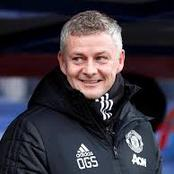 Manchester United Manager Deliver Good Message A Head Of Tommorow Game Against Real Sociedad
