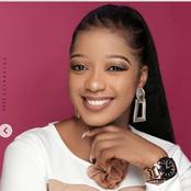 Rejoice Iwueze Stuns In Lovely Photos Without Make Up, Says Her Smiles Didn't Start Today