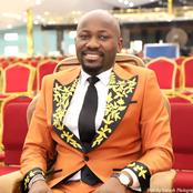 Apostle Johnson Suleman reveals what will happen this week in the lives of Nigerians