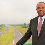 Infrastructures / Région de la Mé : Patrick Achi lance des travaux