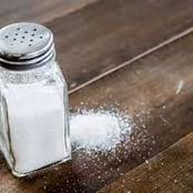 Too Much salt Is Bad: See What High Intake Of salt Does To Your Body