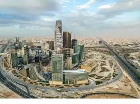 Saudi Arabia; The Only Country In The World Without A Single Church