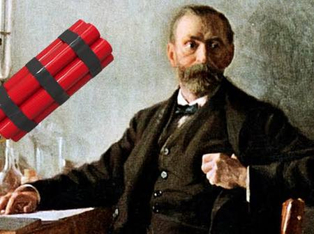 See Who Invented Dynamite, The Steps Involved And The Harm Done Before Its Final Invention.